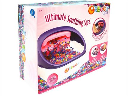 Cife Orbeez Ultimate Soothing Spa | CC. Sánchez