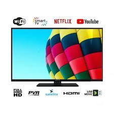 "TV EAS ELECTRIC 40"" E40SL801 SMART TV+WIFI"