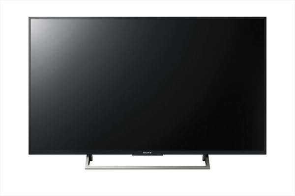 "TV SONY 49"" KD49XE7096 UHD HDR STV DOLBY TRILUM (2)"