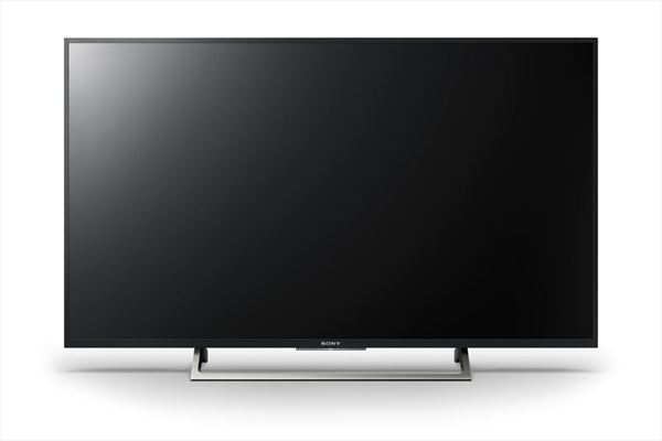 "TV SONY 49"" KD49XE7096 UHD HDR STV DOLBY TRILUM (3)"
